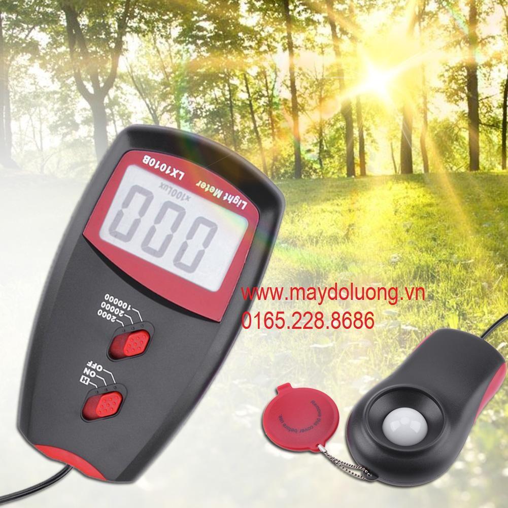 Máy đo cường độ ánh sáng LX-1010B