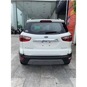 Ford Ecosport 1.5L AT Tita 2021
