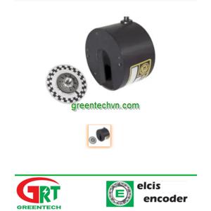 58BL | Elcis rotary encoder | bộ mã hóa quay | rotary encoder | Elcis ViệtNam