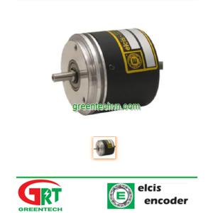 58ES | Elcis Miniature rotary | quay thu nhỏ | Miniature rotary | Elcis ViệtNam