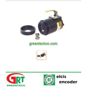 58M | Elcis Rotary encoder | bộ mã hóa quay | Rotary encoder | Elcis ViệtNam