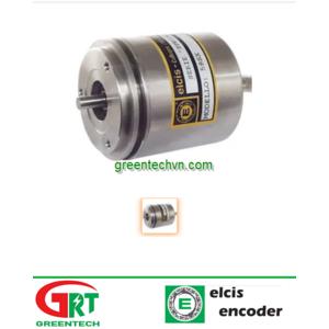 58SX | Elcis rotary encoder | bộ mã hóa quay | rotary encoder | Elcis ViệtNam