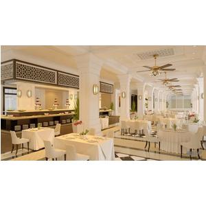 Trải nghiệm Vinpearl Phú Quốc Resort 5* - Nghỉ Dưỡng 2N1Đ Phòng Deluxe Garden View + Ăn Sáng
