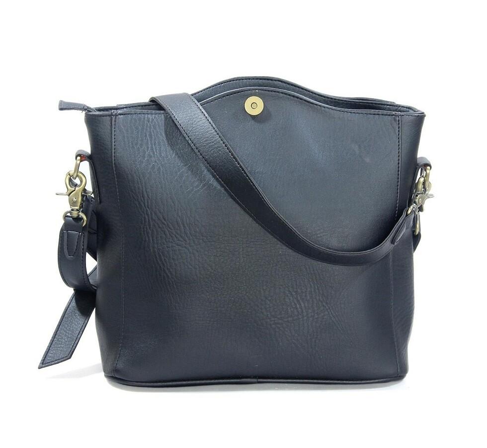 Túi xách nữ CNT TX22 sang trọng đen