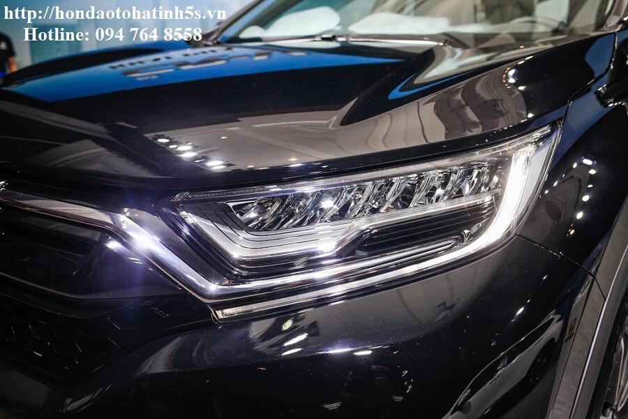 Honda CRV mới - Honda Ôtô Hà Tĩnh 5S - Hình 6