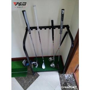 Giá Để 9 Gậy Golf
