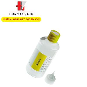 6.2308.060 Dung dịch điện ly KCl gel 3 mol/L 50 mL Metrohm