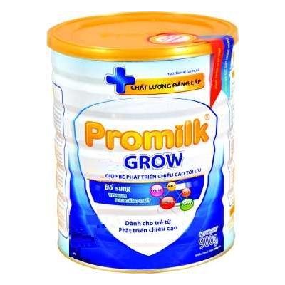 Promilk Grow