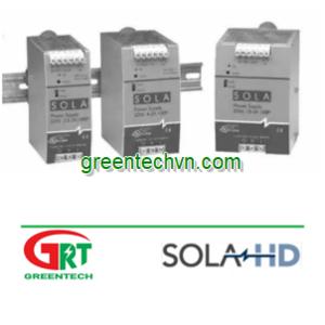 60 - 480 W | AC/DC power supply | nguồn điện AC / DC | SOLA Vietnam