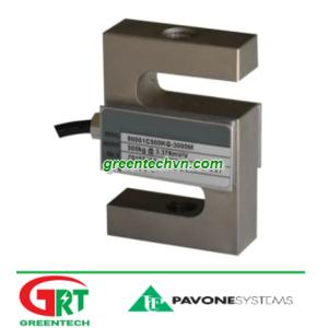 60001 | Pavone Sistemi 60001 | Cảm biến lực nén | Compression load cell | Pavone Sistemi Vietnam