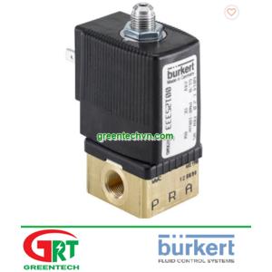 6014 | Burkert 6014 | Van điện từ Burkert 6014 | Burkert Việt Nam