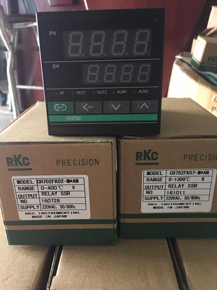 Bộ Điều Khiển Nhiệt Độ - Model CB100FK02-M*GN-NN/A/Y
