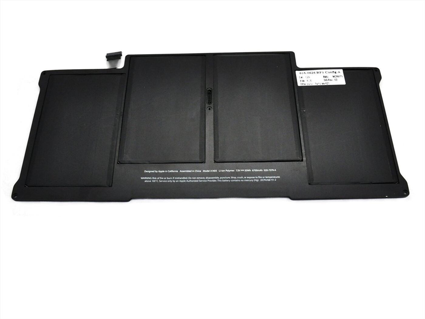 MacBook Air 13″ A1369 (Late 2010) MC504LL/A