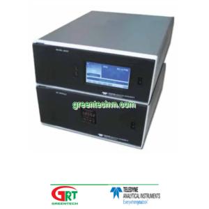 6200T / 6200E | Sulfur analyzer | Máy phân tích lưu huỳnh | TELEDYNE Vietnam
