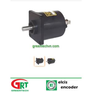 63, 63S | Elcis Incremental rotary |Vòng quay | Incremental rotary | Elcis ViệtNam