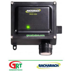 6300-1018 | MGS-150, CO Parking Garage , IP41 housing | Cảm biến nồng độ khí CO | Bacharach Vietnam