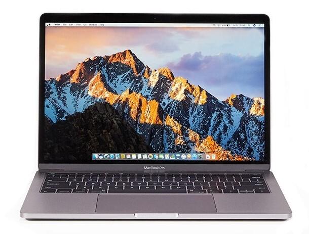 MacBook Pro 15 2017 MPTU2 (Core i7-7700HQ | Ram 16GB | SSD 256GB | 15,4 inch | Radeon Pro 555 99%
