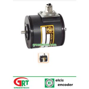 63B | Elcis rotary encoder | bộ mã hóa quay | rotary encoder | Elcis ViệtNam