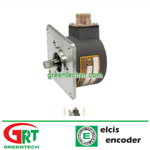 63EH | Elcis Miniature rotary | quay thu nhỏ | Miniature rotary | Elcis ViệtNam