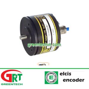 63SC series | Elcis Incremental rotary |Vòng quay | Incremental rotary | Elcis ViệtNam