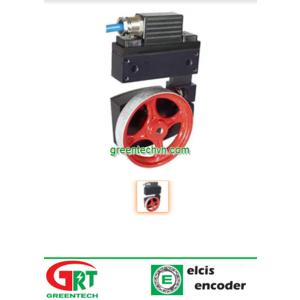 64 | Elcis rotary encoder | bộ mã hóa quay | rotary encoder | Elcis ViệtNam