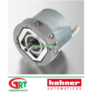 64 series   Hohner 64 series   Bộ mã hóa   Incremental rotary encoder   Hohner Vietnam