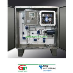 6650 | Oil analyzer | Máy phân tích dầu | TELEDYNE Vietnam