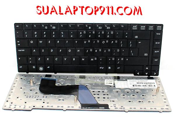 Bàn Phím laptop HP 6730b
