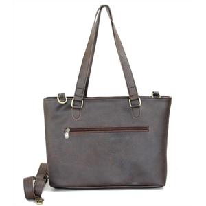 Túi xách CNT nữ TX23 thời trang công sở nâu