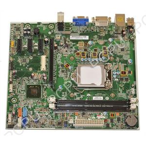 682953-001 HP Cupertino 3 Intel Desktop Motherboard sk1155