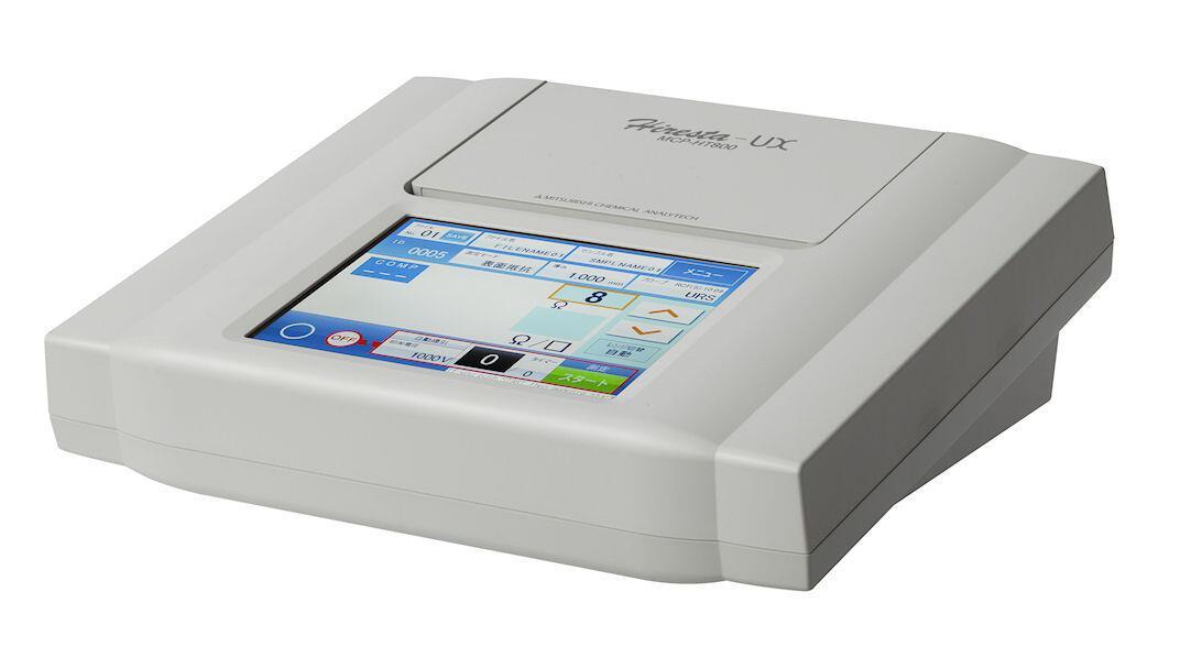 MÁY ĐO ĐIỆN TRỞ SUẤT BỀ MẶT Hiresta-UX MCP-HT800