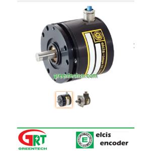 68LL, 68Q | Elcis Incremental rotary |Vòng quay | Incremental rotary | Elcis ViệtNam