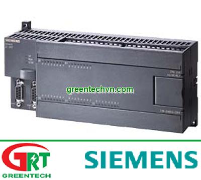 6ES7216-2BD23-0XB0 | SIMATIC S7-200, CPU 226 COMPACT UNIT, AC POWER SUPPLY 24 DI DC/16 DO RELAY
