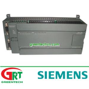 6ES7216-2BD23-0XB8 | S7-200CN CPU226,DC/DC/DC,24输入/16输出 | PLC Siemens Vietnam