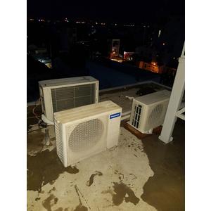Máy lạnh treo tường Panasonic CU/CS-PU9TKH-8 Inverter - Gas R32