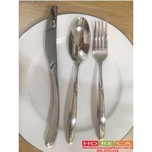 BỘ DAO MUỖNG NĨA INOX 304 - HDM08