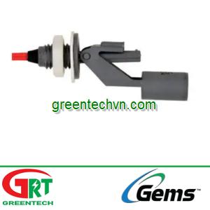 7 series| Broken finger float level switch | Công tắc mức phao ngón tay | Đại lý Gems Sensor tại Việt nam