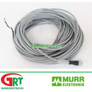 7000-12221-2142000   Murr 7000-12221-2142000   Cáp cảm biến   M12 female 0° with cable   Murr Vietna