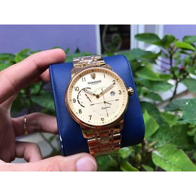 Đồng hồ nam sunrise 7001sb - mkv chính hãng