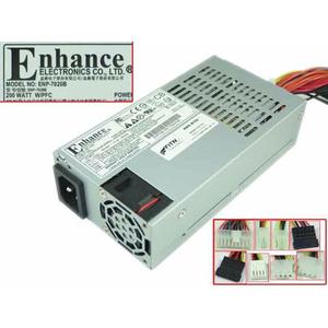 Bộ nguồn server Enhance ENP-7020B Flex small 1U server power supply 200W Power Supply