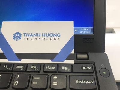 Lenovo ThinkPad X250 (Core i5-5300U | Ram 4GB | HDD 500GB | 12.5 inch HD)
