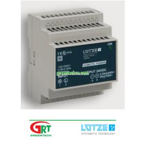 722787   AC/DC power supply   Nguồn điện AC / DC   Lutze Việt Nam
