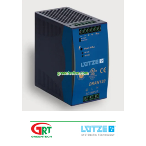 728758   AC/DC power supply   Nguồn điện AC / DC   Lutze Việt Nam