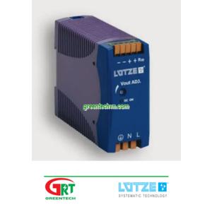 728768   Regulated power supply   Cung cấp điện điều tiết   Lutze Việt Nam