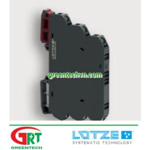 750528.0000   Passive signal converter   Bộ chuyển đổi tín hiệu thụ động   Lutze Việt Nam