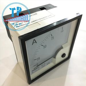 Đồng hồ Ampe 75/5A