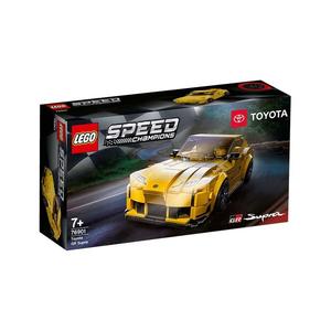 Đồ chơi mô hình LEGO SPEED CHAMPIONS - Siêu Xe Toyota GR Supra - 76901