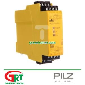 774131   Pilz   Rơ le an toàn PNOZ e1vp; Inputs:2; Outputs:4; IP40   Pilz VietNam