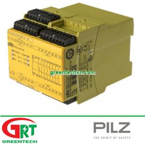 774620 PNOZ XE1 24VDC 27.0 mm 117,60 774621   PNOZ XE2 24VDC 27.0 mm 136,50
