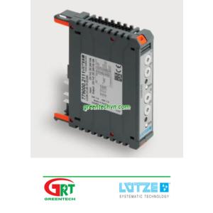 779000.2111   Load monitoring module   Mô-đun giám sát tải   Lutze Việt Nam